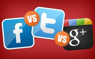 Twitter-vs-facebook-vs-google