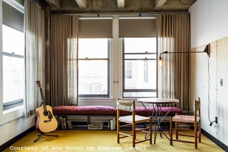 Ace Los Angeles - Suite Room - Photo Credit Laure Joliet