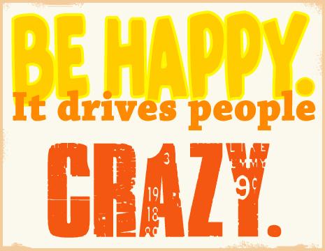 CrazyQuote
