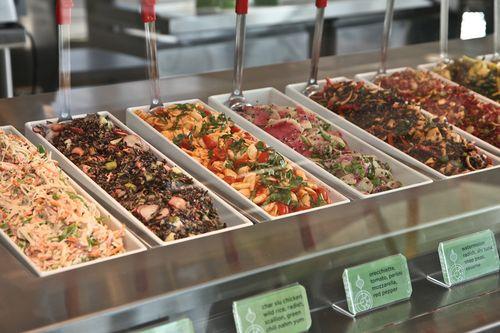 Marketplace Salads 1