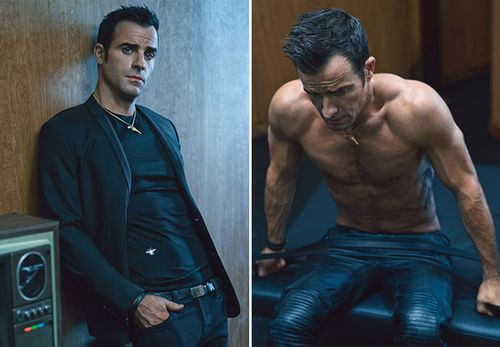 Shirtless-justin-theroux