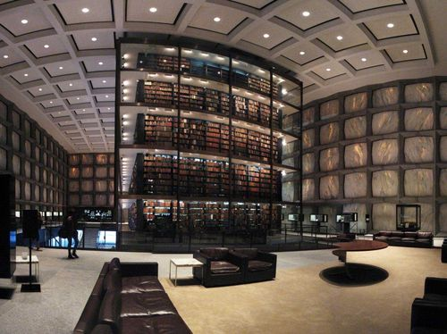 Libraries-from-around-the-world-beinecke-rare-book-1