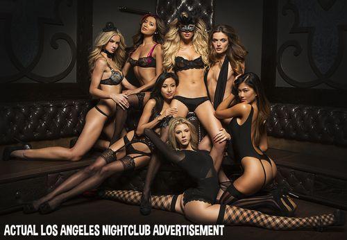 Hollywood-Night-clubs