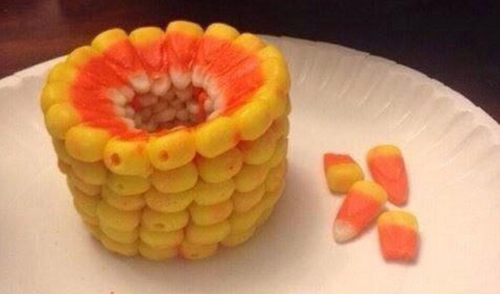 This Is Why It s Called Candy Corn